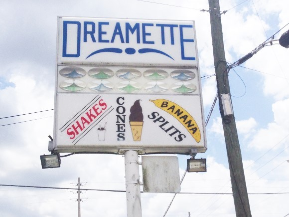 Dreamette bringing its unique brand of deliciousness to the Beaches.
